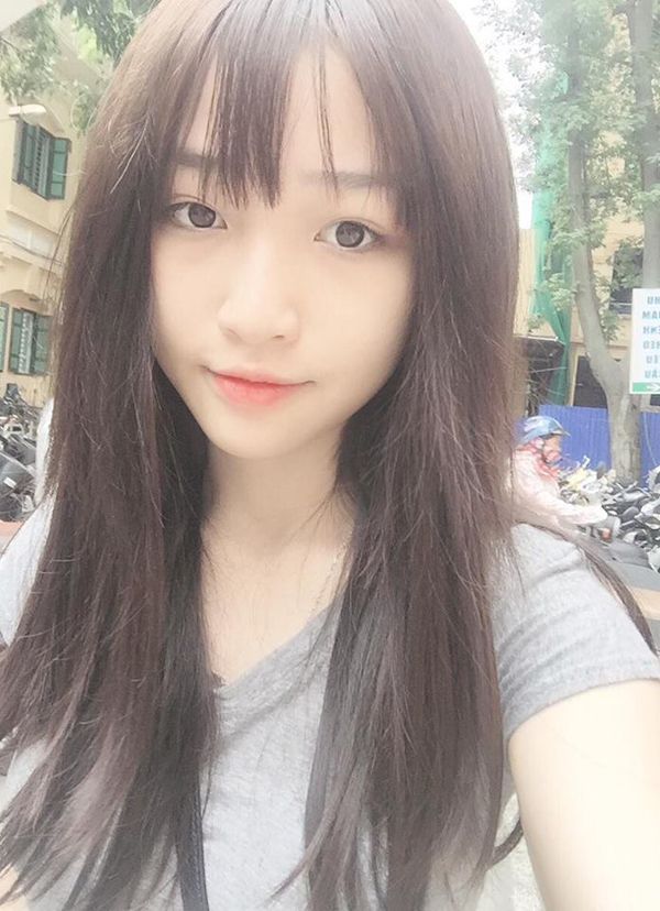 Hoa Nhật Huỳnh biến hoá đa phong cách, sexy Photo-1-16300324900681207071813