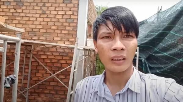 Lộc Fuho có một tuổi thơ khá cơ cực và hoàn cảnh éo le Photo-1-16300435229761598026764