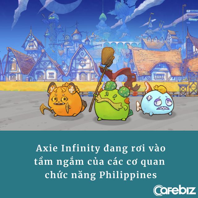 Người chơi Axie Infinity sắp bị Philippines đánh thuế vì thu lãi lớn Photo-1-1630045208524163482664