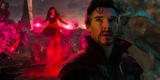 Thanos trong Infinity War sẽ chỉ là tuổi tôm so với trận chiến sắp tới của Marvel, phản diện là kẻ chẳng ai ngờ? - Ảnh 2.