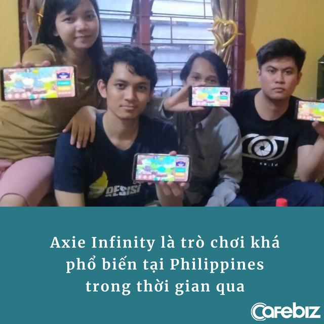Người chơi Axie Infinity sắp bị Philippines đánh thuế vì thu lãi lớn Photo-2-1630045208579588939634