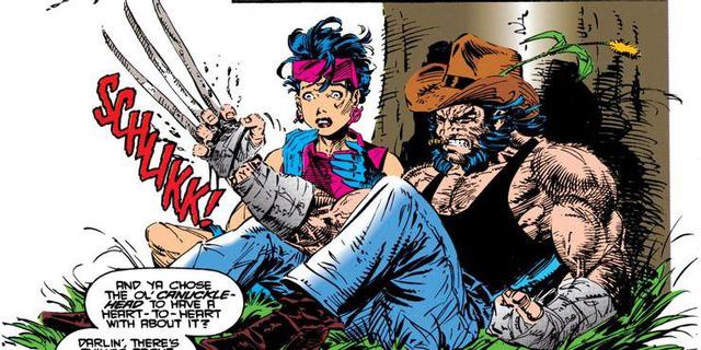 Mức độ nguy hiểm và những câu hỏi fan nào cũng thắc mắc liên quan đến Wolverine - Ảnh 3.