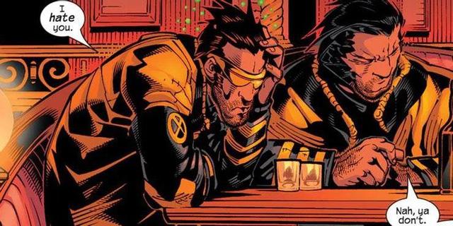 Mức độ nguy hiểm và những câu hỏi fan nào cũng thắc mắc liên quan đến Wolverine - Ảnh 4.