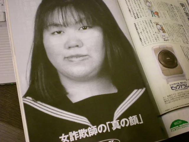 Vụ án góa phụ đen Nhật Bản: Khi con mồi là những người đàn ông giàu có độc thân - Ảnh 1.