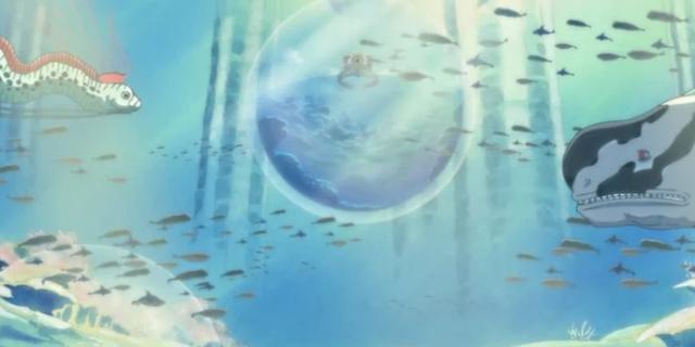One Piece: Top 5 hòn đảo được đánh giá đẹp nhất, nơi nào cũng đầy màu sắc nhưng đều ẩn chứa những câu chuyện bi thảm - Ảnh 3.