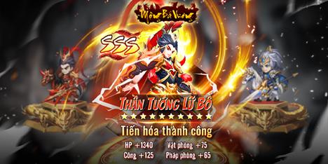 Mộng Bá Vương – Tựa game Tam Quốc Chibi mới toanh ấn định ngày ra mắt - Ảnh 7.