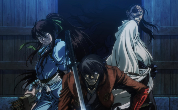 15 bộ anime isekai đáng xem nhất thập kỷ Drifters-pv-1443509434967-1630160868800490062158
