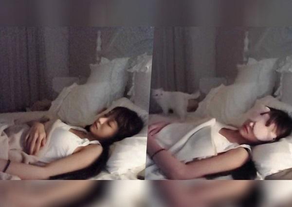 nữ streamer giàu nhất Việt Nam livestream ngay cả khi ngủ Photo-1-16301279134901313901309