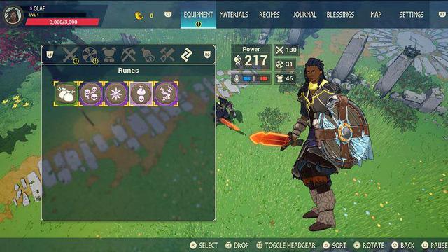 6 tựa game cho phép bạn hóa thân thành chiến binh Viking vĩ đại - Ảnh 5.