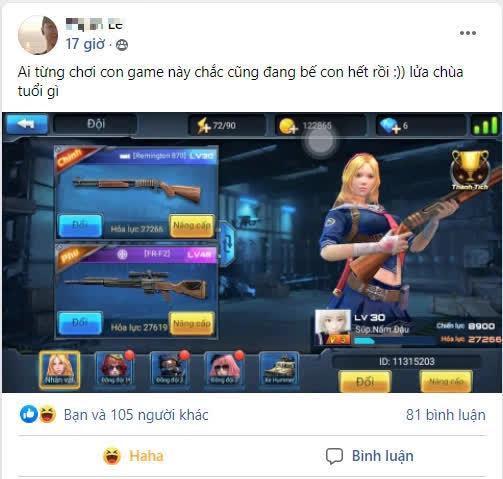Game thủ Việt nuối tiếc về một siêu phẩm từng chết trong tay Garena, cho rằng Lửa Chùa không có tuổi - Ảnh 1.