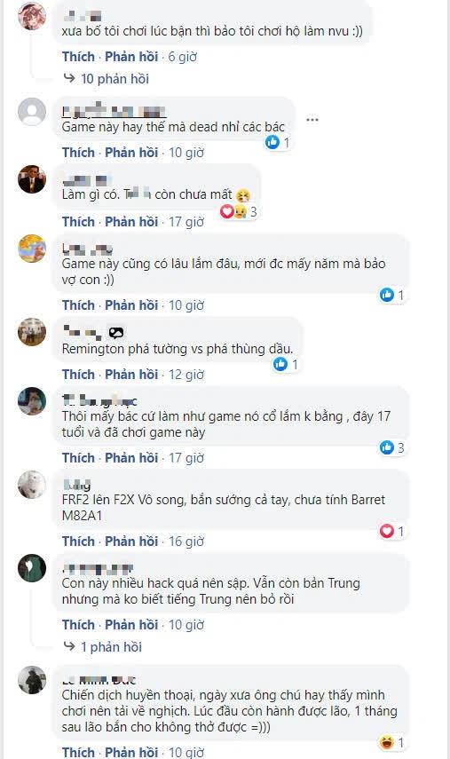 Game thủ Việt nuối tiếc về một siêu phẩm từng chết trong tay Garena, cho rằng Lửa Chùa không có tuổi - Ảnh 2.