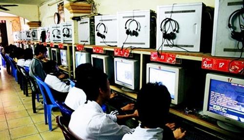 Cắm máy nguyên tuần để tải game và những nỗi khổ của game thủ Việt thời Internet mới phổ cập - Ảnh 4.