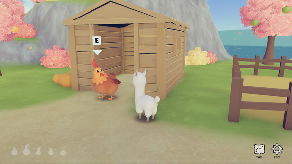 Download now the great adventure, puzzle game Alpaca Stacka, 100% free - Photo 1.
