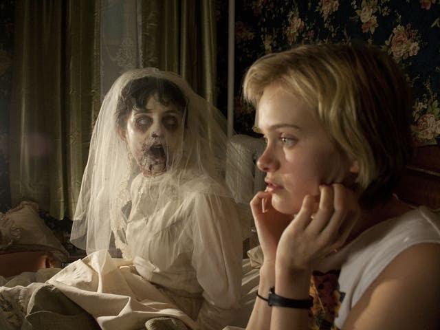 """Chuyện tâm linh rùng rợn sau các phim kinh dị nổi tiếng, """"The Exorcist"""" có đến 9 người thiệt mạng - Ảnh 4."""
