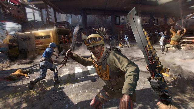 tựa game zombie, parkour độc đáo – Dying Light 2 Photo-1-1630302242378137146979