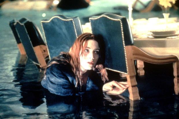 Titanic và 10 bí mật hậu trường nghe mà kinh ngạc: Dàn diễn viên bị hành xác đến rùng mình, Kate Winslet gặp tai nạn tới mức đòi bỏ phim! - Ảnh 6.