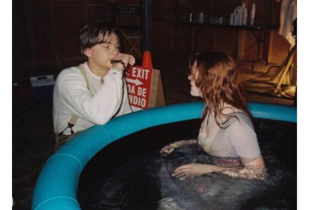Titanic và 10 bí mật hậu trường nghe mà kinh ngạc: Dàn diễn viên bị hành xác đến rùng mình, Kate Winslet gặp tai nạn tới mức đòi bỏ phim! - Ảnh 7.
