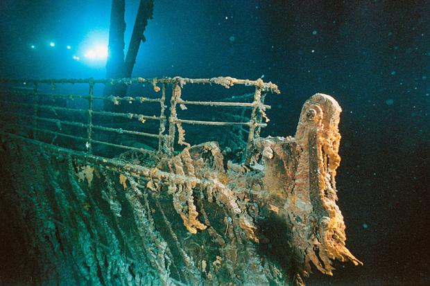 Titanic và 10 bí mật hậu trường nghe mà kinh ngạc: Dàn diễn viên bị hành xác đến rùng mình, Kate Winslet gặp tai nạn tới mức đòi bỏ phim! - Ảnh 8.