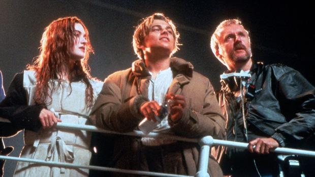 Titanic và 10 bí mật hậu trường nghe mà kinh ngạc: Dàn diễn viên bị hành xác đến rùng mình, Kate Winslet gặp tai nạn tới mức đòi bỏ phim! - Ảnh 9.