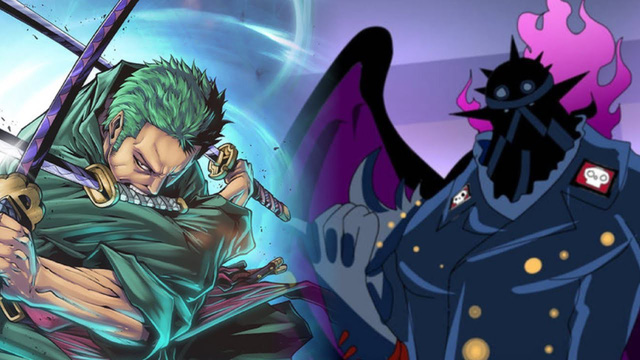One Piece: Top 6 trận chiến quyết định đến kết cục của arc Wano, tâm điểm vẫn là Luffy và trận quyết chiến với Kaido - Ảnh 2.