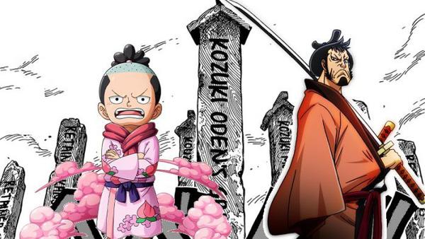 One Piece: Làm thế nào để Oda tạo ra một cái kết buồn của trận chiến Wano, Cửu Hồng Bao sẽ phải chết? - Ảnh 1.