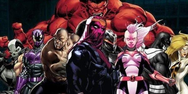 7 bộ phim Marvel đã bị hủy bỏ từ trứng nước mặc dù chúng đã được phác thảo xong xuôi - Ảnh 1.