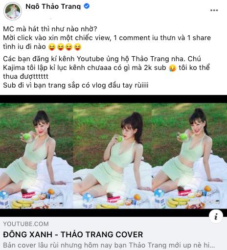 """""""Ở nhà chống dịch, MC PUBG Mobile lan tỏa tinh thần tích cực, biến việc làm online không hề nhàm chán! - Ảnh 2."""