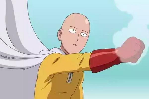 One Punch Man: Chỉ với 5 chiêu thức bình thường này mà Thánh Phồng Saitama trở nên vô đối - Ảnh 2.