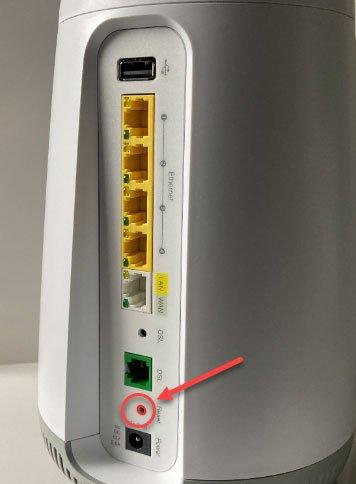 Hướng dẫn reset modem để sóng Wi-fi mạnh hơn, ổn định hơn - Ảnh 6.