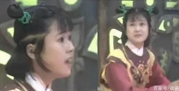 Nữ phụ béo múp mờ nhạt ở Tây Du Ký dậy thì thành minh tinh nổi tiếng, từng chửi xéo Trịnh Sảng cực ngầu trên màn ảnh? - Ảnh 2.