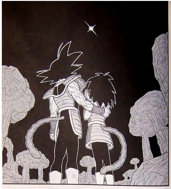 11 thông tin thú vị xung quanh Goku trong Dragon Ball: chưa bao giờ đánh bại Vegeta, cũng chẳng phải người mạnh nhất - Ảnh 2.