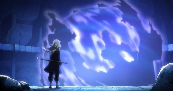 Top 6 loại lửa mạnh nhất trong anime, Amaterasu của anh em Uchiha chỉ đứng hạng 3 - Ảnh 1.