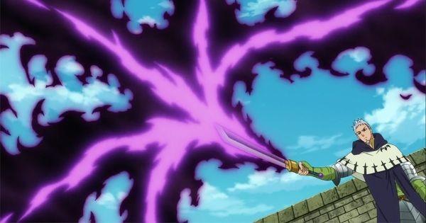 Top 6 loại lửa mạnh nhất trong anime, Amaterasu của anh em Uchiha chỉ đứng hạng 3 - Ảnh 6.