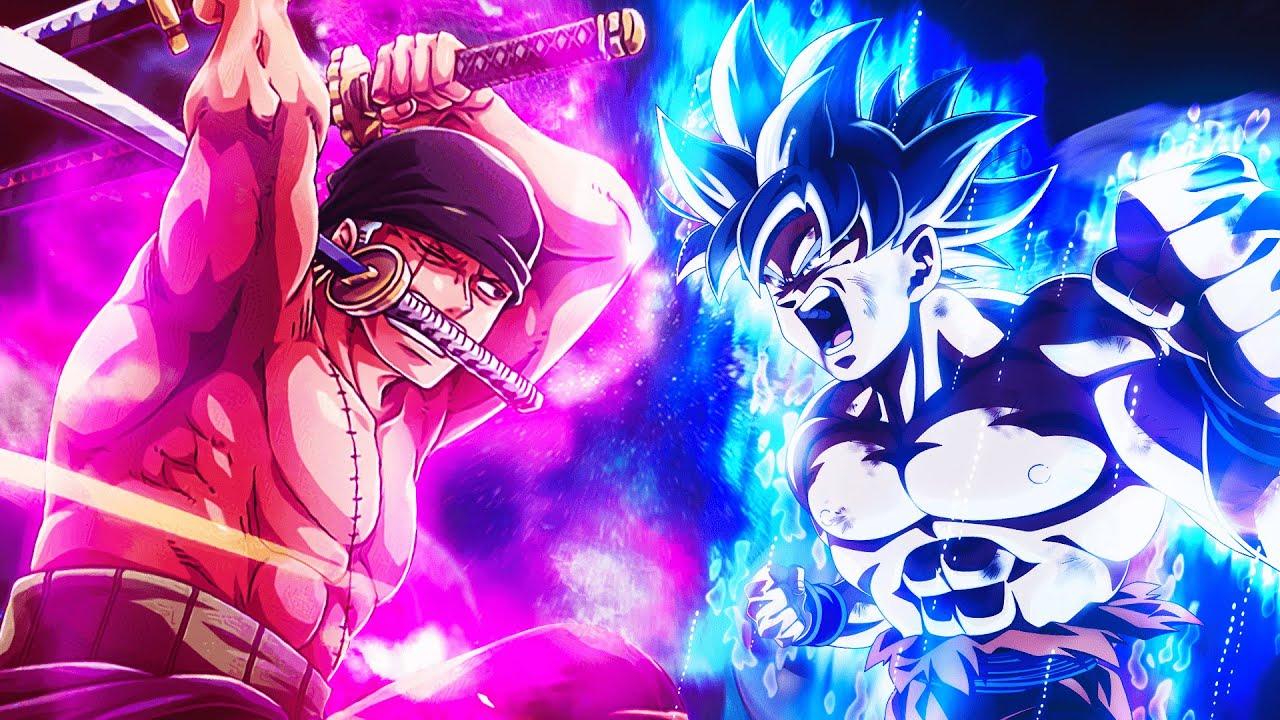 Nếu cứ lạm dụng Haki liệu những trận chiến trong anime One Piece có đi theo