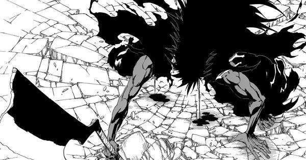 Bleach: 6 Bankai mạnh nhưng lại rủi ro nhất, gây tổn hại đến chính cơ thể người sử dụng - Ảnh 2.