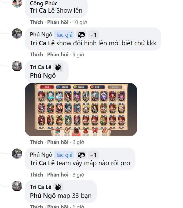 Đạt đến cảnh giới mẫn cảm với gái xinh, 500 anh em đam mê chiến thuật Việt Nam khẳng định: Nữ nhân thứ hai, game mới là thứ nhất - Ảnh 5.
