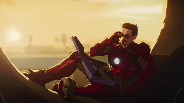 Iron Man chính thức trở lại dù đã chết trong Endgame, hướng giải quyết của Marvel khiến ai cũng phải thán phục - Ảnh 2.