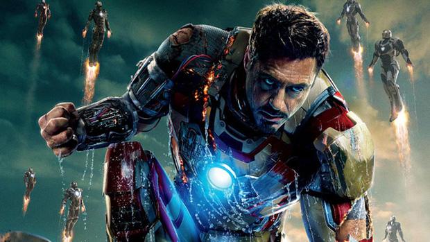 Iron Man chính thức trở lại dù đã chết trong Endgame, hướng giải quyết của Marvel khiến ai cũng phải thán phục - Ảnh 3.