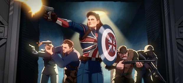 Iron Man chính thức trở lại dù đã chết trong Endgame, hướng giải quyết của Marvel khiến ai cũng phải thán phục - Ảnh 5.