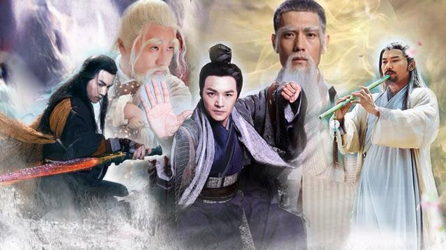 """TOP 4 nhân vật """"ảo tưởng sức mạnh"""" nhất trong truyện Kim Dung Photo-1-16304753556891966329967"""