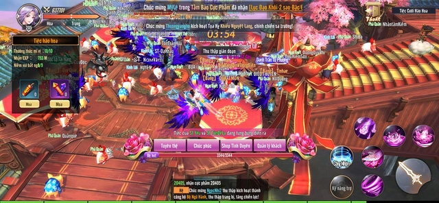 Tàng Kiếm Mobile đội dân cày lên đầu, chiều hư game thủ bằng những tính năng bắt kịp thời đại - Ảnh 10.