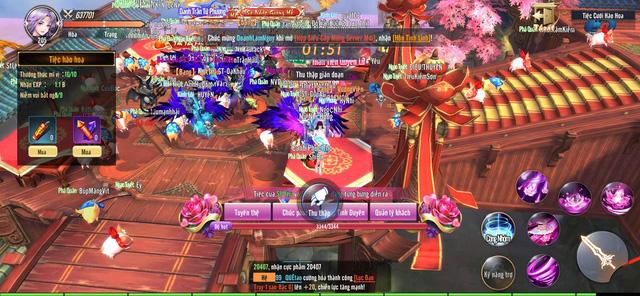 Tàng Kiếm Mobile đội dân cày lên đầu, chiều hư game thủ bằng những tính năng bắt kịp thời đại - Ảnh 11.