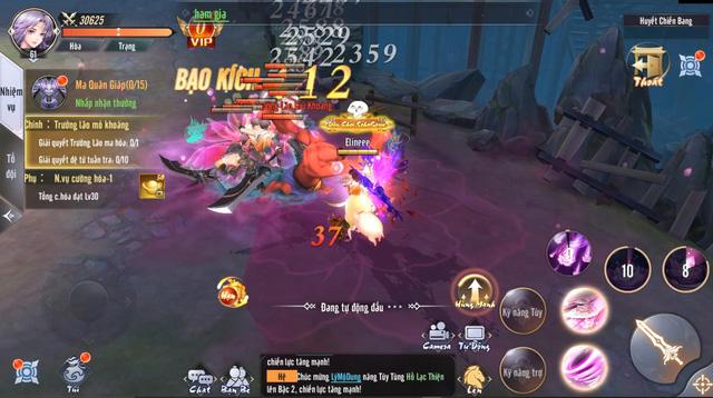 Tàng Kiếm Mobile đội dân cày lên đầu, chiều hư game thủ bằng những tính năng bắt kịp thời đại - Ảnh 7.
