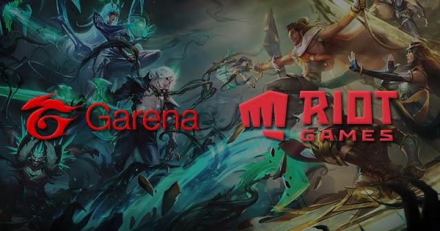 Game thủ LMHT ở máy chủ Garena phải dùng tới VPN mới xem được thông tin phiên bản update mới nhất của Riot? - Ảnh 1.