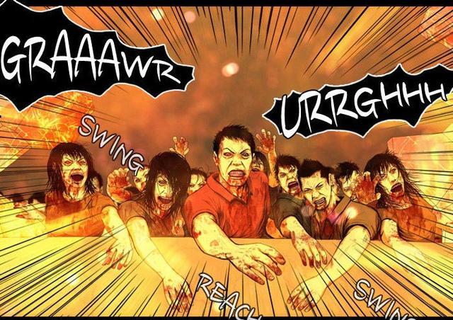 7 Webtoon kinh dị tâm lý được nhiều độc giả yêu thích nhất hiện nay - Ảnh 6.