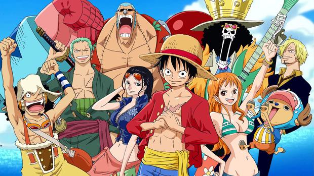 Sốc óc visual dàn cast bị leak của One Piece bản người đóng Photo-1-16313283082291177203021