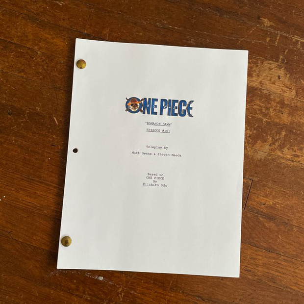 Sốc óc visual dàn cast bị leak của One Piece bản người đóng Photo-1-1631328309380785327184