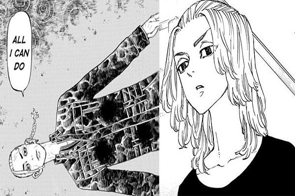 Tokyo Revengers chap 222 sẽ chứng kiến sự điên cuồng của Mikey sau khi Draken bị trúng 3 phát đạn? - Ảnh 1.