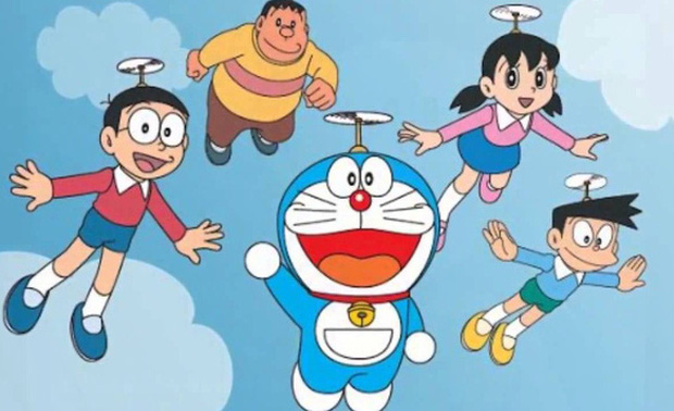 Fan Việt bất ngờ ném đá Shizuka sau bao năm: Thảo mai, hai mặt với Nobita, là hình mẫu gái Nhật phải tránh xa? - Ảnh 1.