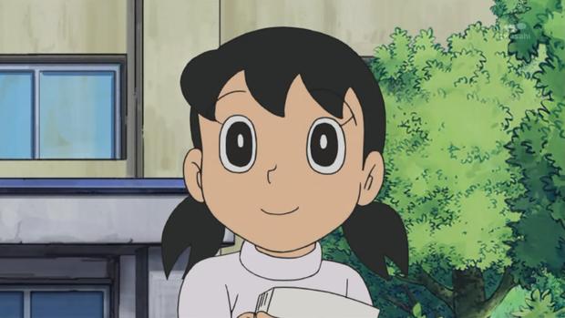 Fan Việt bất ngờ ném đá Shizuka sau bao năm: Thảo mai, hai mặt với Nobita, là hình mẫu gái Nhật phải tránh xa? - Ảnh 2.